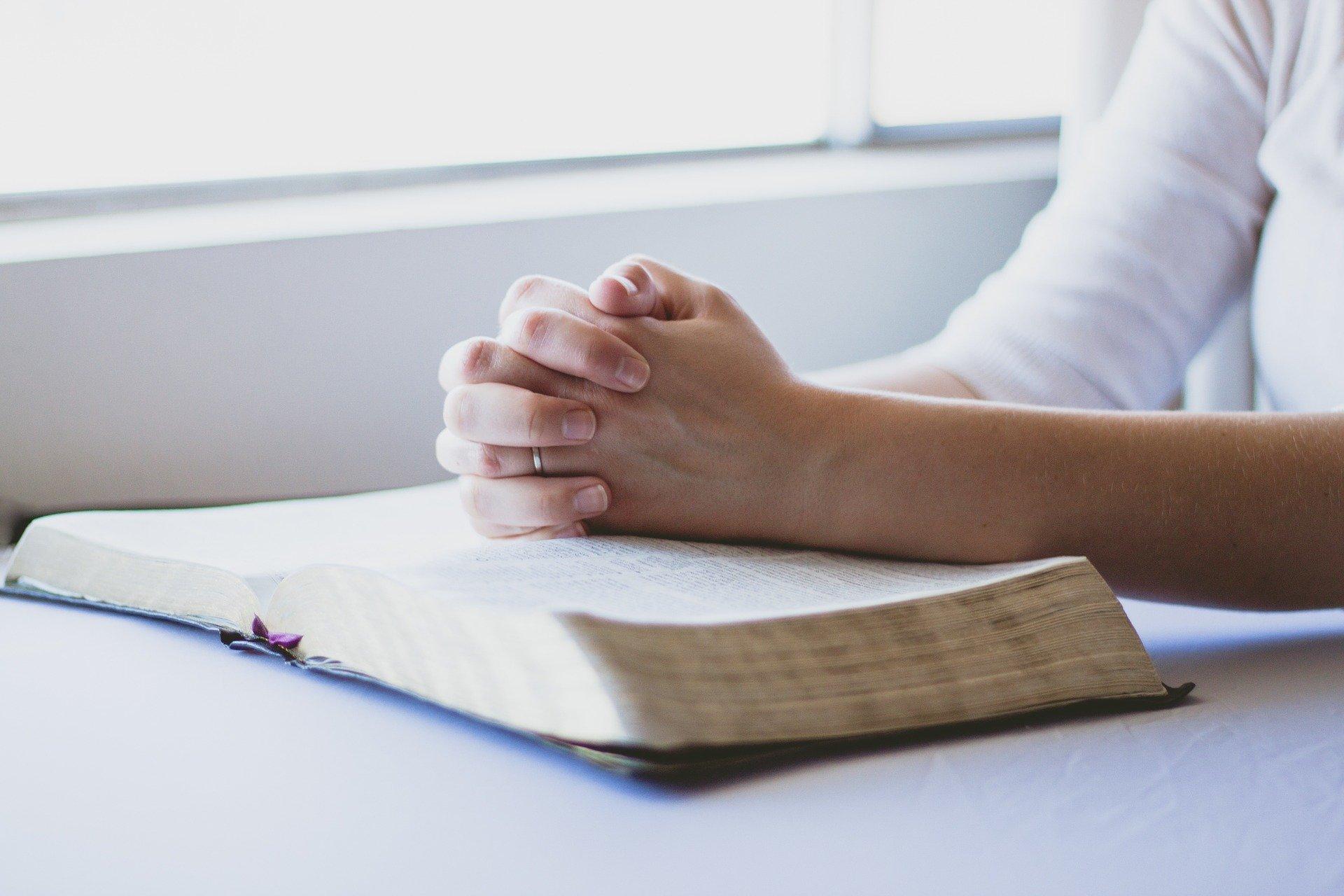 Zahájení výuky náboženství